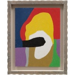 frederick-hammersley-and-so-on-art-basel-miami-beach-2011