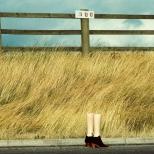 Guy Bourdin - Walking Legs