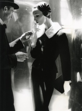 lillian-bassman-by-night-shining-wool-and-towering-heel-evelyn-tripp-suit-by-handmacher-new-york-harpers